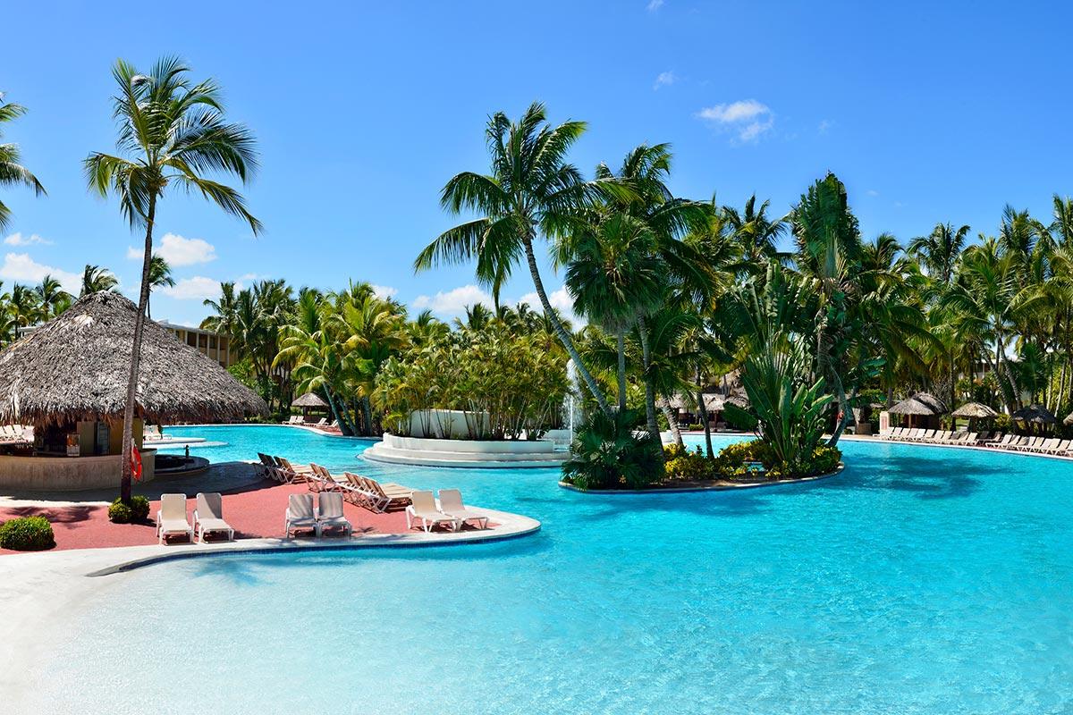 Punta Cana Hotels >> Hotel Catalonia Punta Cana Catalonia Hotels Resorts
