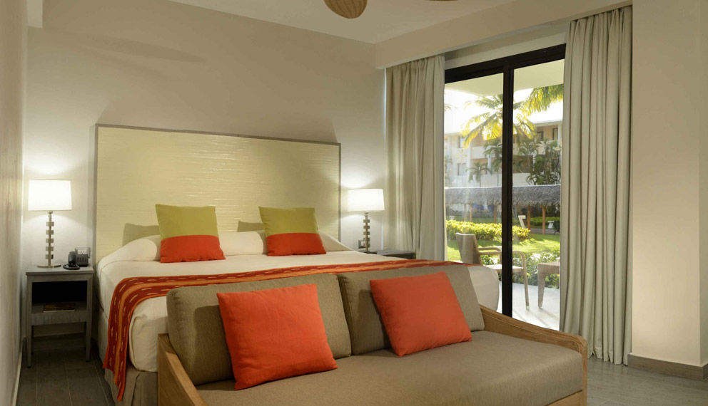 hermosas habitaciones de polvo fotos Hotel Catalonia Punta Cana WEB OFICIAL Catalonia Hotels