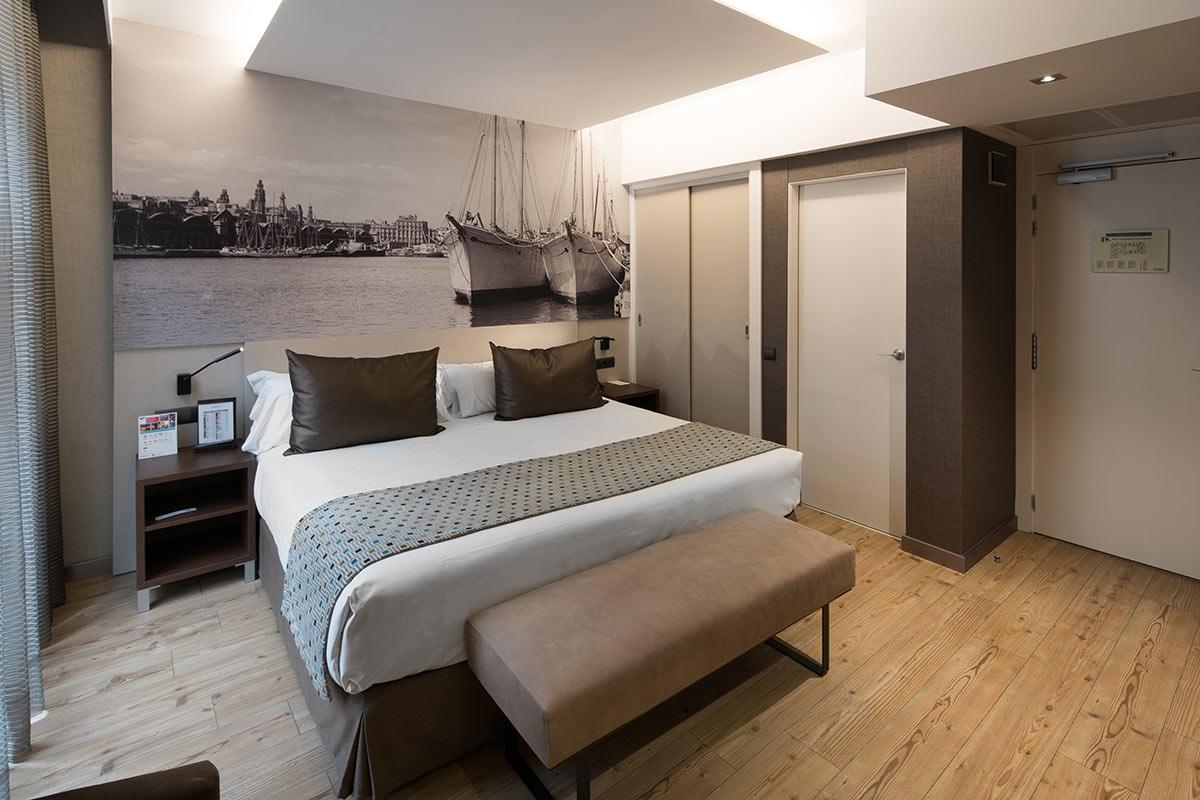Hotel Catalonia Born