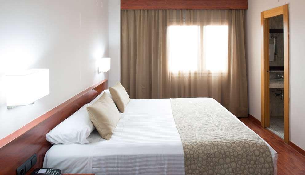 Hotel Catalonia Park Putxet Web Oficial Catalonia