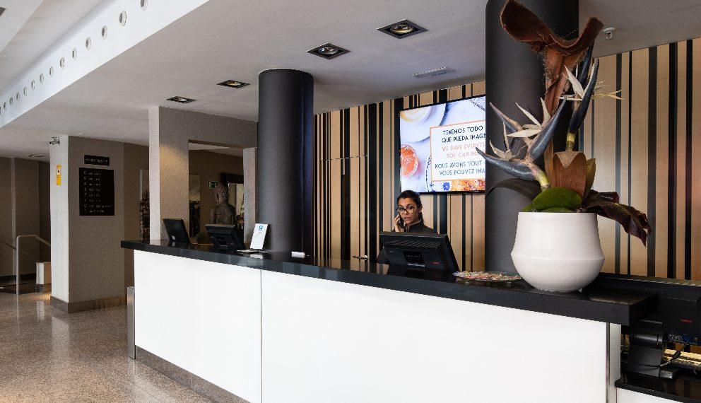 Hoteles adaptados para minusválidos - Catalonia Hotels & Resorts