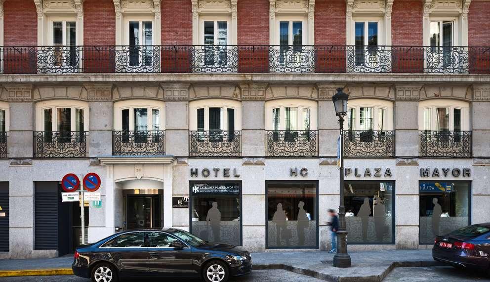 Hotel Plaza Mayor Madrid Spain 2018 World 39 S Best Hotels