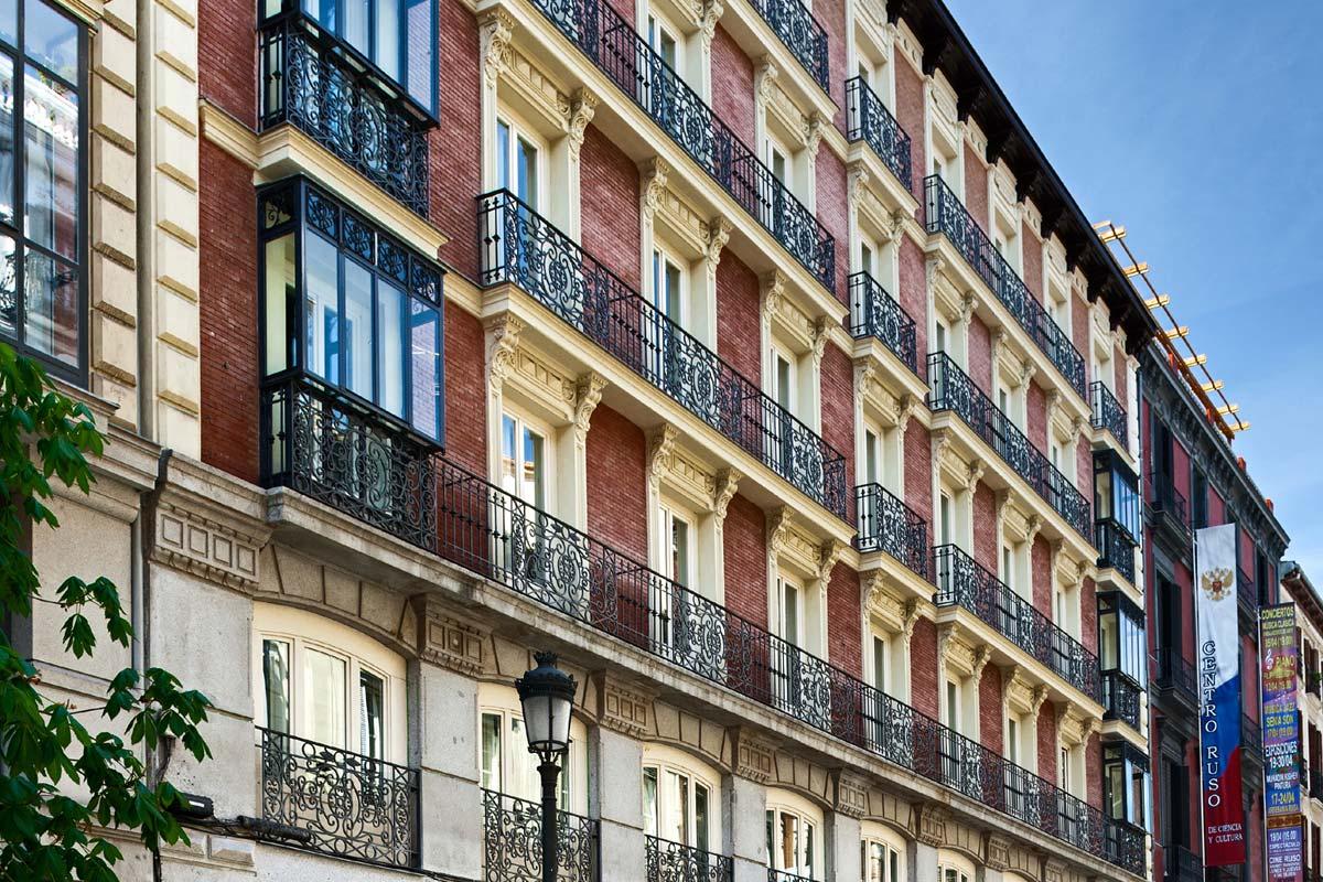 Catalonia Plaza Mayor Official Website Catalonia Hotels Resorts