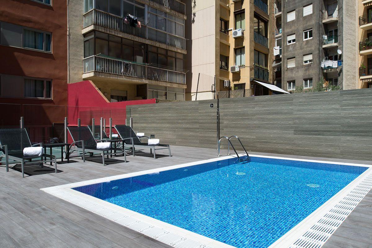 hotel catalonia sagrada familia catalonia hotels resorts