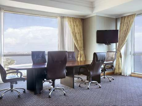 Presidencial Suite Ocean Front