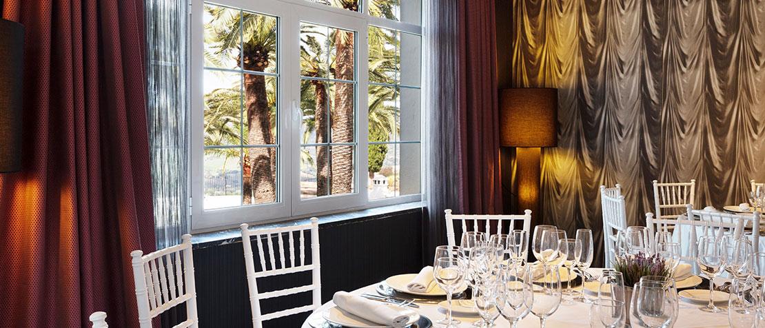 ideas elegantes de la sala de estar del país Hotels For Events And Meetings