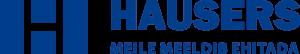 Ehitus- ja kinnisvaraettevõte Hausers: tänu Envoice'ile lahenesid meie segadused arvetega