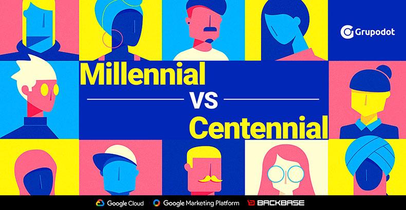 Segmentación de generaciones para el diseño de servicios