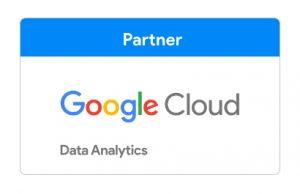 google partner premier data analytics
