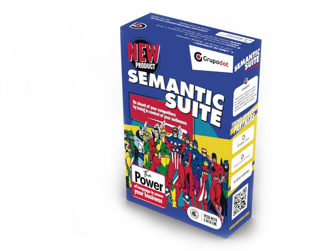 producto semantic suite