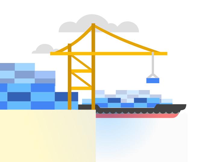 Google cloud paas