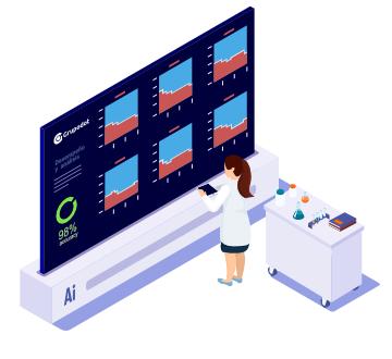 soluciones inteligencia artificial analisis resultados