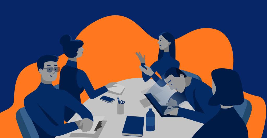 4 ideas para mejorar co-creación