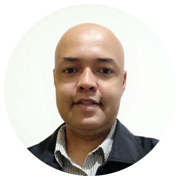 carlos madrigal data scientist