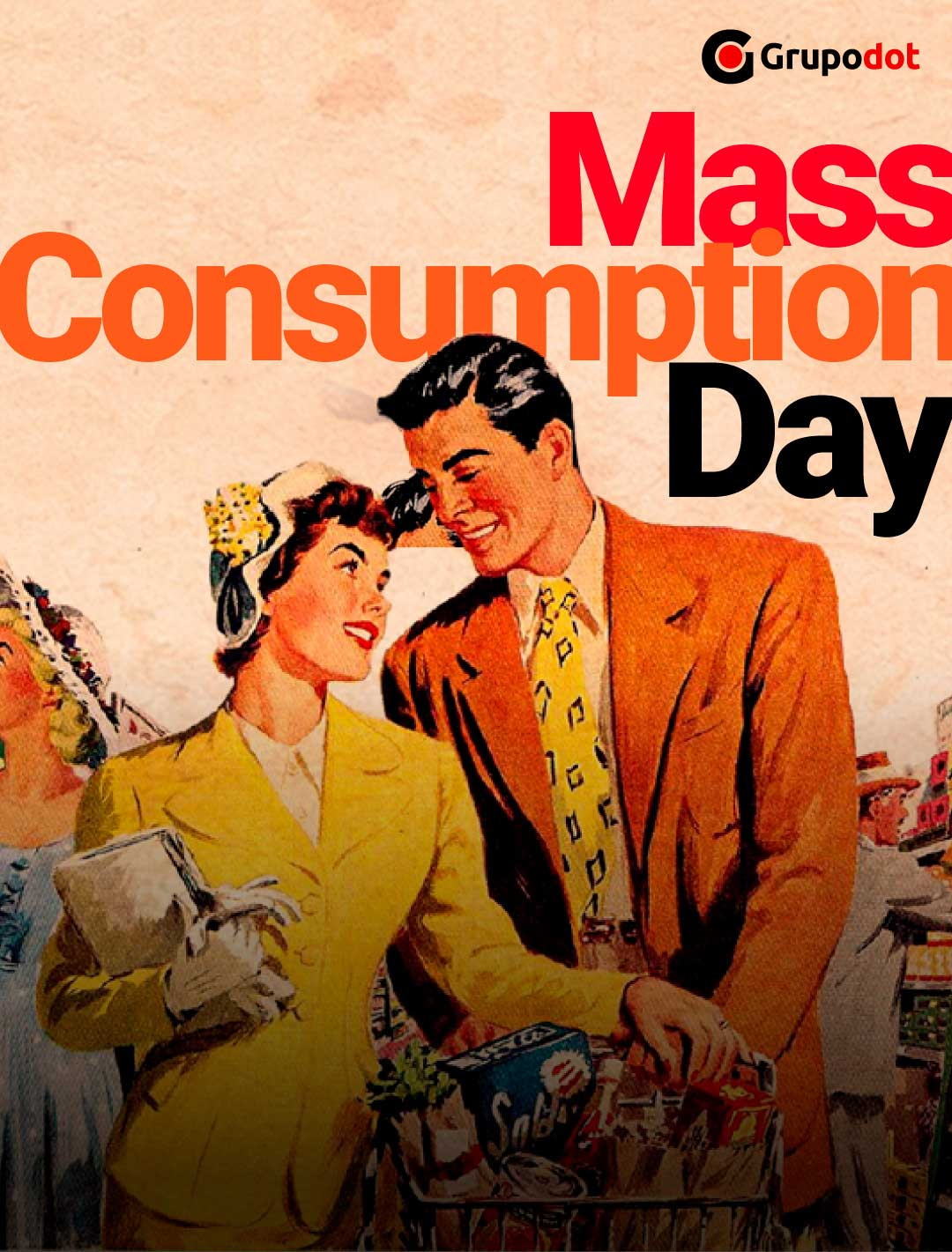 Mass consumption day