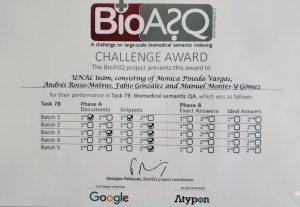 Premio bio asq