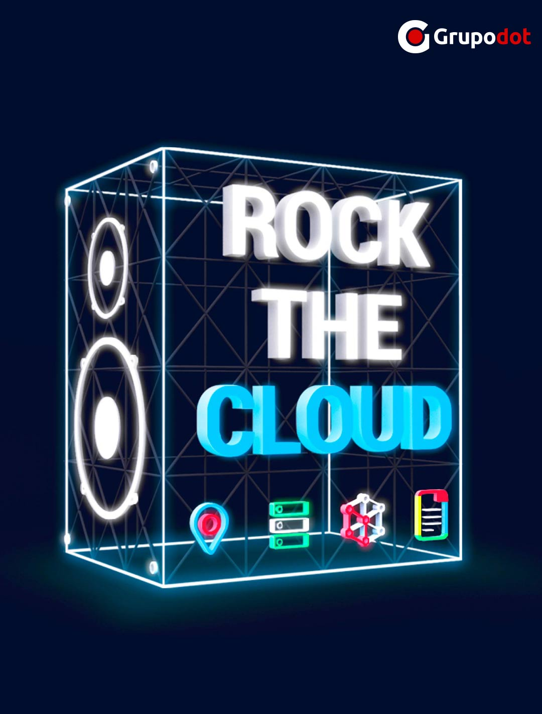 rock the cloud partners colombia