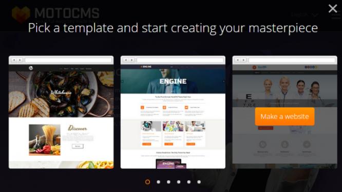 MotoCMS Website Builder Templates, www.motocms.com