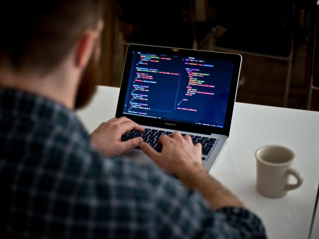 Coding SaaS