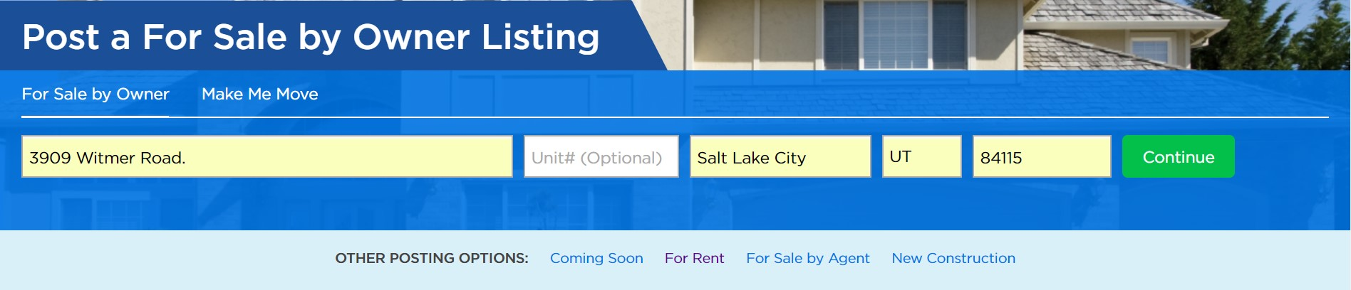 for sale by owner Zillow