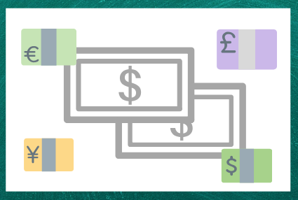 currency exchange on freelancer marketplace
