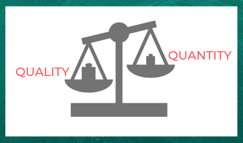 quality of freelancer services