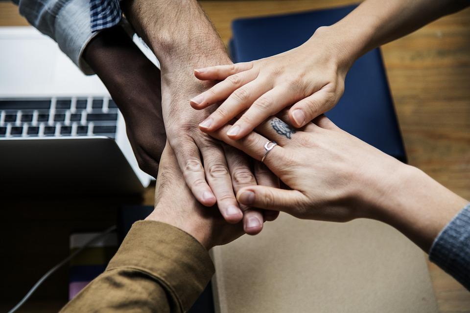 Create trustworthiness around your platform