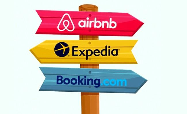 expedia vs booking