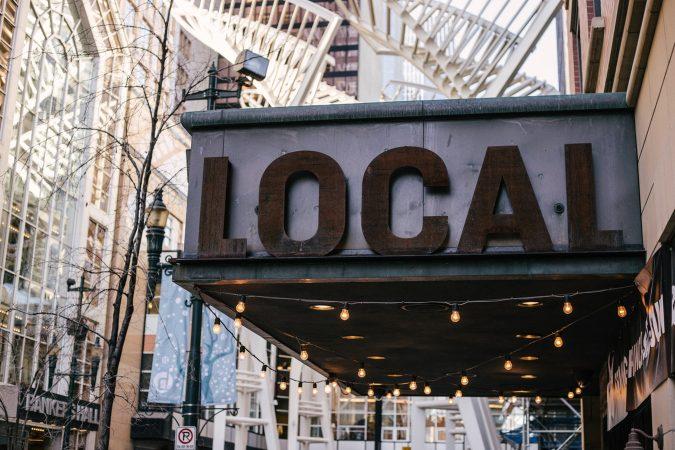 local specifics