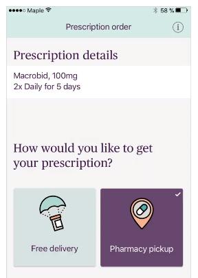 pharmacy integration