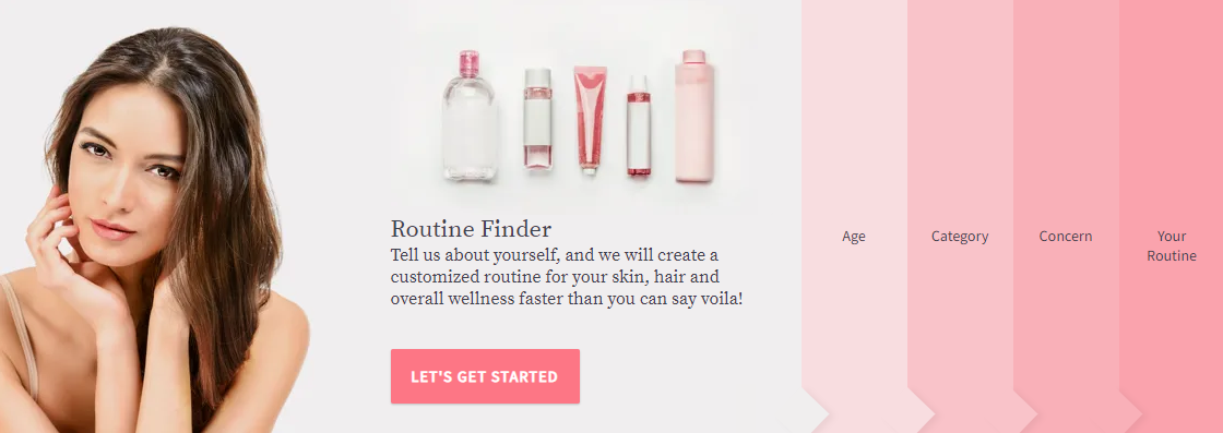 how to start a beauty supply store online