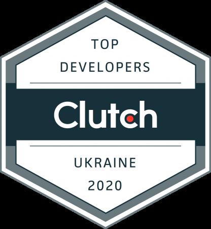 Top developers in Ukraine 2020