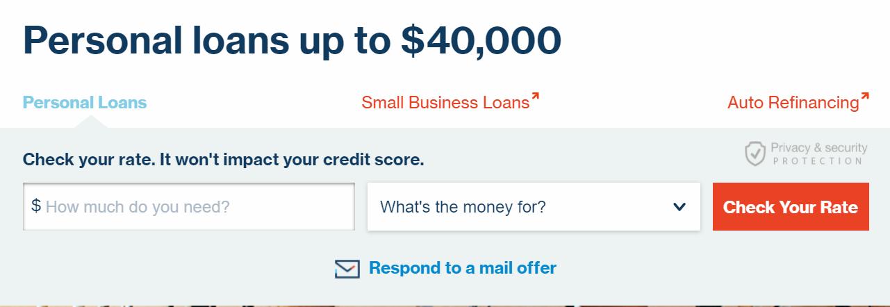 building a mortgage loan app