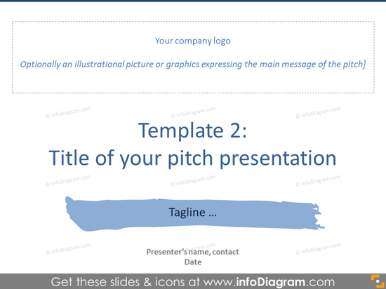 Title of your pitch presentation