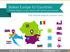 Balkan EU Maps with Administrative Regions (Romania, Bulgaria, Croatia, Slovenia PPT editable Maps)