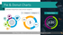 Pie and Donuts Chart Data-driven Graphics (PPT Template)
