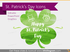 St Patrick's Creative Watercolor (PPT Icons)