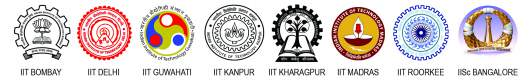 A Joint Initiative of IITs & IISc