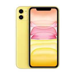 """APPLE iPhone 11 (6.1"""", 256 GB, 12 MP, Gelb)"""