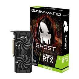 GAINWARD Nvidia GeForce GeForce RTX 2060 SUPER (8 Go, Gaming)