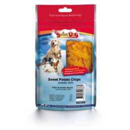 SWISSDOG Snacks Sweet Potato Chips
