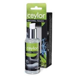 CEYLOR Gleitmittel Natural Touch (100 ml, Wasserbasis)