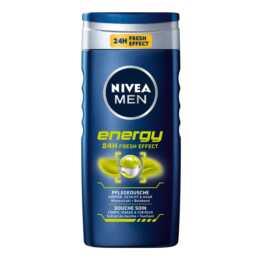 NIVEA Pflegedusche Energy Men 250 ml