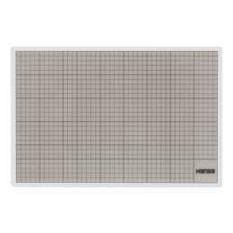 HANSA Schneidematte (30 cm x 45 cm, Transparent)