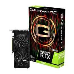 GAINWARD Ghost Nvidia GeForce RTX 2060 (6 Go, Gaming)