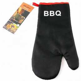 FT Grillhandschuhe BBQ
