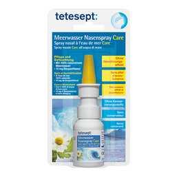 TETESEPT Spray (Nase, 20 ml)
