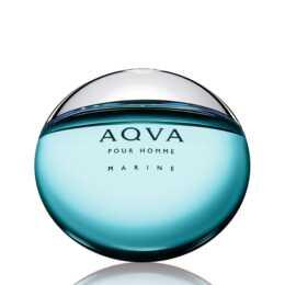 BVLGARI Aqva Marine pour Homme (100 ml, Eau de Toilette)