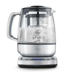 SAGE the Tea Maker (1.5 l, Silber)