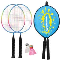 SCHILDKRÖT Set Junior (Badminton Sets)